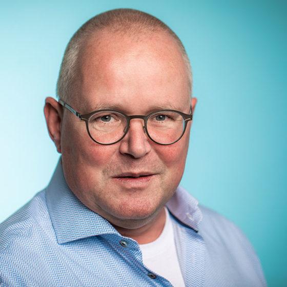 Bart Jeroen Boiten