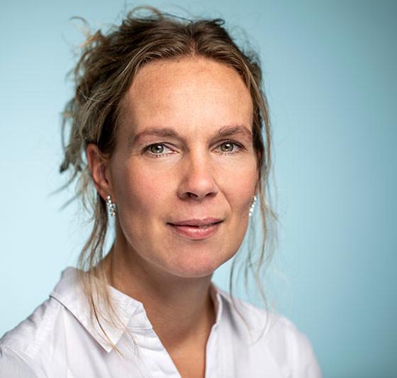Jessica Landeweerd