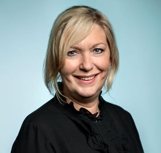 Brigitte Rademakers